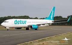 B738_XC_TC-TJJ_1 Kopie (Sebastian_Schwakenberg) Tags: boeing 737 737800 xc corendon airlines detur fmo eddg münsterosnabrück airport canon
