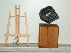 Viele schöne Dinge zum Kaufen... (Carl-Ernst Stahnke) Tags: werkstatt austellung kunst miller sommerfeld