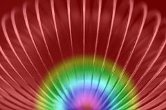 Slinky (mimsjodi) Tags: macromondays childhoodtoys groupchallenge challenge slinky hmm macro