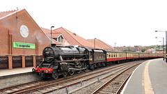 5428_2019-06-07_Whitby_6919 (Tony Boyes) Tags: 5428 eric treacy pickering whitby nymr north yorkshire moors railway