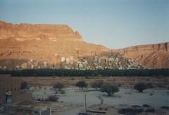 Shibam, la Manhattan du désert (Jauss) Tags: yemen shibam yémen اليَمَن wadihadramaout واديحضرموت