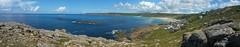 Cape Cornwall & Whitesand Bay (andreboeni) Tags: panorama seascape penwith cornwall westcornwall sea bay vista capecornwall sennencove whitesandbay
