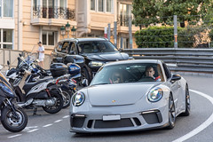 Porsche 991 GT3 MkII (Alexandre Prevot) Tags: monaco mc voiture european cars automotive automobile exotics exotic supercars supercar worldcars auto car berline sport route transport déplacement parking luxe grandestsupercars ges montecarlo montecarlu 98000