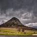 Le mont Gerbier de Jonc.