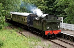St.Mary's prairie. (cotswold45) Tags: royalfestivalofsteam 5541