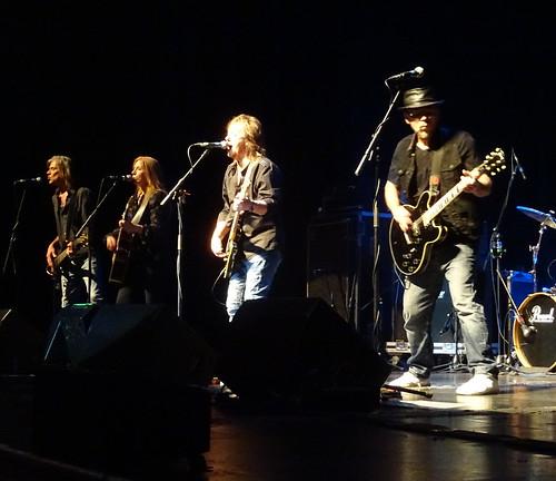 Chris Norman and Band