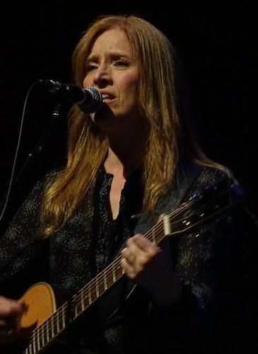 Michelle Plum (Chris Norman Band)