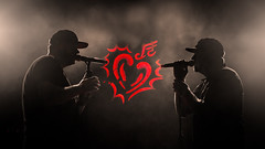 Burning Heart Coverrock since 1988 © Frank Heldt Photography (Frank Heldt Photography) Tags: kamen nordrheinwestfalen deutschland burningheart coverrock rock musik