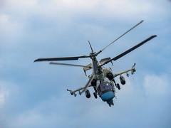 "Ka-52 ""Alligator"". Aerobatic team Berkuty. (Vitaly Giragosov) Tags: helicopter crimea sevastopol russia kamov aerobaticteam berkuty ка52аллигатор ka52alligator севастополь россия крым вертолёт"