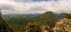 Mount Gnomon Lookout, Tasmania