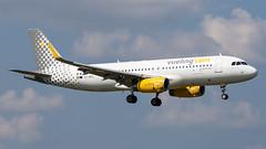 EC-MES (fakocka84) Tags: lisztferencairport lhbp vueling ecmes airbusa320232