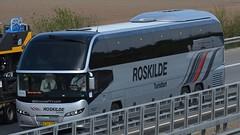 DK - Roskilde Turistfart Neoplan (BonsaiTruck) Tags: roskilde turistfart neoplan bus buses coach autocar tourisme reisebus