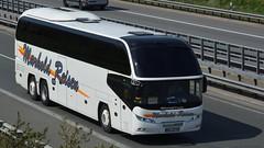 D - Marhold Reisen Neoplan (BonsaiTruck) Tags: marhold reisen neoplan bus buses coach autocar tourisme reisebus