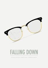 Falling Down (Movie Poster Boy) Tags: fallingdown fallingdownmovie fallingdownfilm fallingdownpicture fallingdownimage fallingdownart fallingdownartwork fallingdownmovieposter fallingdownfilmposter alternativemovieposter fallingdownalternativemovieposter fallingdownillustration fallingdownmichaeldouglas fallingdowndfens michaeldouglas barbarahershey robertduvall dfens glasses spectacles brokenglass trafficjam injustice iwantbreakfast divorce estranged basicinstinct fatalattraction wallstreet antman thestreetsofsanfrancisco oneflewoverthecuckoosnest romancingthestone thejewelinthenile behindthecandelabra waroftheroses catherinezetajones chicago highfidelity thechinasyndrome kirkdouglas suspense movie joelschumacher losangeles la defence defense tuesdayweld douglas michael blackrain thesentinel colors shopping thegame flatliners thelostboys phonebooth batmanforever heat thenumber23 dirtyharry
