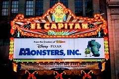 Monsters Inc. (mkk707) Tags: leicar4 leicasummicronr50 kodakgold100 wwwmeinfilmlabde germancameras film analog itsaleica vintagelens vintagefilmcamera hollywood california usa