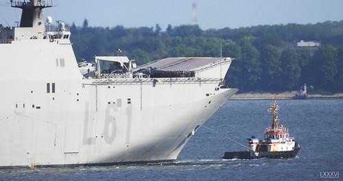 Carrier Ramp
