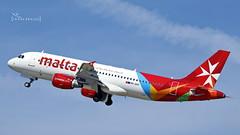 9H-AHS Air Malta Airbus A320-214 cn 5086 DUS/EDDL (thule100) Tags: 9hahs airmalta airbusa320214 cn5086 dus eddl frankkrause