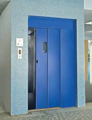 passenger-elevator (aircoelevator) Tags: manual passenger elevators