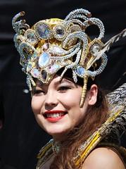 6Q3A1947 (www.ilkkajukarainen.fi) Tags: samba carnaval helsinki happy life line suomi finland finlande eu europa scandinavia portrait smile hymy 2019 kesä summer visit travel travelling