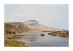 (unterwasserpfeife) Tags: leica m3 35mm film analog kodak gold200 scotland