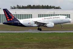 OO-SSO Brussels Airlines A319 Oslo Airport (Vanquish-Photography) Tags: vanquish photography vanquishphotography ryan taylor ryantaylor aviation railway canon eos 7d 6d 80d aeroplane train spotting engm osl oslo gardermoen airport lufthavn oslogardermoenairport oslolufthavn norway oosso brussels airlines a319