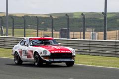 DATSUN 240Z 1971 (Manolo Serrano Caso) Tags:
