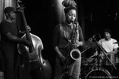 Nubya Garcia & Band (jazzfoto.at) Tags: sony sonyalpha sonyalpha77ii sonya77m2 sonyalpha77