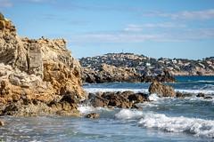 Mittelmeer   Mediterranean Sea (BMelzer Fotografie) Tags: mallorca mittelmeer mediterranean serradetramuntana mediterraneansea