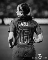Rose Lavelle (Jamie Smed) Tags: jamiesmed roselavelle usavnzl buschstadium uswnt wnt nt nationalteam 1n1t onenationoneteam vsco athlete missouri soccer football woso sheis girlstrong strongisthenewpretty shebelieves stlouis sendoffseries roadtofrance action footballer iamafootballer wwc fifawwc womeninsport womeninsportsphotography womeninsports