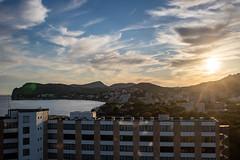 Sunset Paguera (BMelzer Fotografie) Tags: mallorca mittelmeer mediterranean sea serradetramuntana sunset