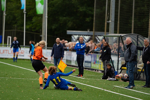 Sportclub Lochem MO15-1 kampioen 2019-12