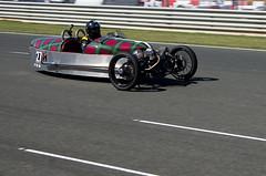 Morgan 3 Wheeler (Manolo Serrano Caso) Tags: morgan 3 wheeler