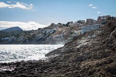 Paguera, Calvià (BMelzer Fotografie) Tags: mallorca mittelmeer mediterranean sea serradetramuntana