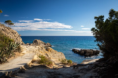 Mittelmeer   Mediterranean Sea (BMelzer Fotografie) Tags: mallorca mittelmeer mediterranean sea serradetramuntana