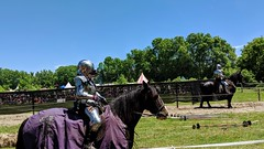 MVIMG_20190608_122716 (clefq) Tags: smpoole google pixel 2 htc mobile cell phone canada spring ontario upper village june 2019 medieval festival knights joust