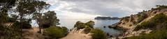Serra de Tramuntana (BMelzer Fotografie) Tags: mallorca mittelmeer mediterranean sea serradetramuntana panorama