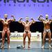 Mens BB Light Heavyweight 2nd Mcammond  1st Slade 3rd Howitt