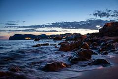 Platja de la Romana, Paguera, Calvià (BMelzer Fotografie) Tags: mallorca mittelmeer mediterranean sea serradetramuntana