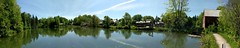 PANO_20190608_101127.vr (clefq) Tags: smpoole google pixel 2 htc mobile cell phone canada spring ontario upper village june 2019 panorama