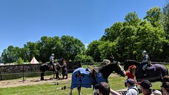 MVIMG_20190608_122909 (clefq) Tags: smpoole google pixel 2 htc mobile cell phone canada spring ontario upper village june 2019 medieval festival knights joust