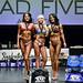 Bikini Masters 2nd Sebastian 1st Ionova 3rd Treleaven