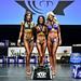 Bikini Grandmasters 2nd Mcgarry 1st Treleaven 3rd Mcewen