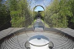 Sommer (Foto Hardy) Tags: gärten der welt natur nature baum tree wasser grün green garten