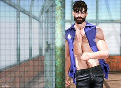 POST #355 (Daniel White - Model & Blogger) Tags: amazing blog blogger bloggersl bestoftheday bloggerssl fashion fashiostyle favorite fashionsl fabulous follow follow4follow followme fotografia goodlook like like4like likepost likeback likers likealways look life modelsl model moda marketplace modasl morefashion metaverse original outfit post pose picoftheday pic popularpic photooftheday playgame secondlife sl shop store segundavida second style stylesl trend tagsforlikes virtuallife virtualife vidavirtual world