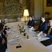 Sánchez asiste a la cena informal de líderes de la UE sobre el 'Nuevo ciclo institucional europeo' (07/06/2019)