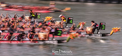 FXT23323 (kevinegng) Tags: singapore marinabay sports boats dragonboatrace competition reflection watersports panning