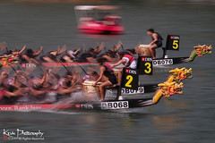 FXT23082 (kevinegng) Tags: singapore marinabay sports boats dragonboatrace competition reflection watersports panning
