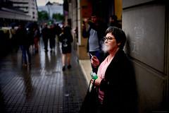 Smoke (TransientEye) Tags: leica leicam10 leica35mmsummiluxasphfle barcelona españa spain catalonia catalunya streetphotography review rangefinder