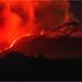 Etna eruzione 01-06-2019