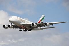 A6-EOI - LHR (B747GAL) Tags: emirates airbus a380861 lhr heathrow egll a6eoi